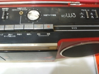 Victor RC-W3重箱石21