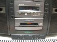 Panasonic RX-ST7重箱石14