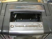 Panasonic RX-ST7重箱石12