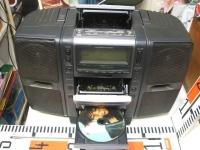 Panasonic RX-ST7重箱石11