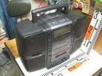 Panasonic RX-ST7重箱石10