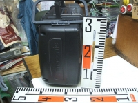 Panasonic RX-ST7重箱石22