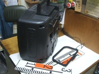 Panasonic RX-ST7重箱石21