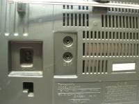 Panasonic RX-ST7重箱石20