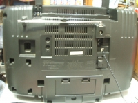 Panasonic RX-ST7重箱石18