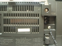 Panasonic RX-ST7重箱石19