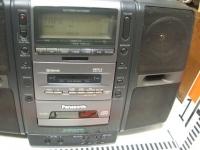 Panasonic RX-ST7重箱石17