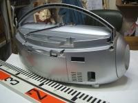 TEAC PC-238-A重箱石10