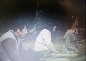 映画「死の棘」