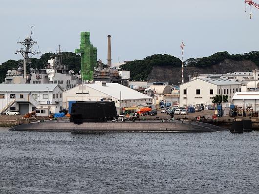 潜水艦01-20160611
