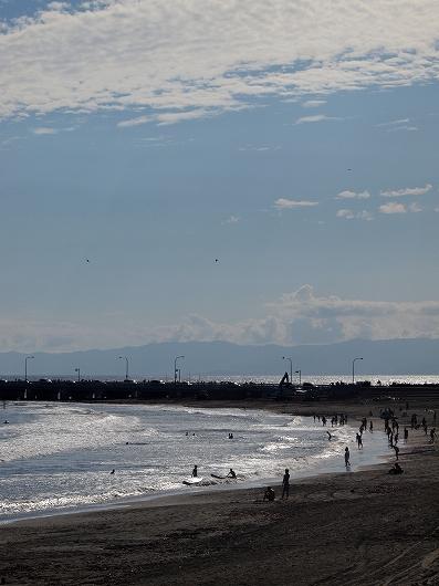 海岸20160909