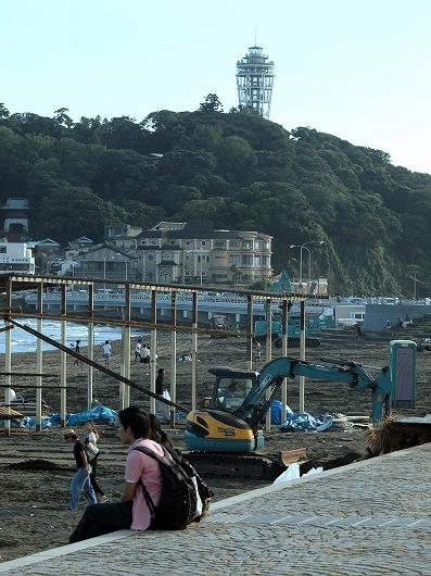 江の島20160909