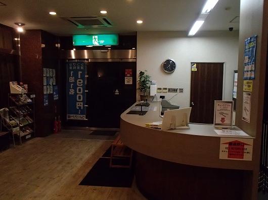 ウイークリー翔 岐阜第一ホテル02-20160923