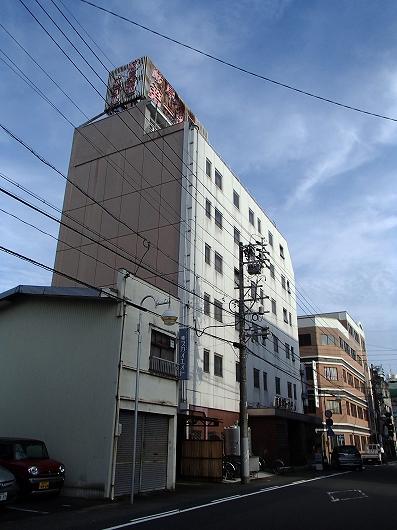 ウイークリー翔 岐阜第一ホテル05-20160924