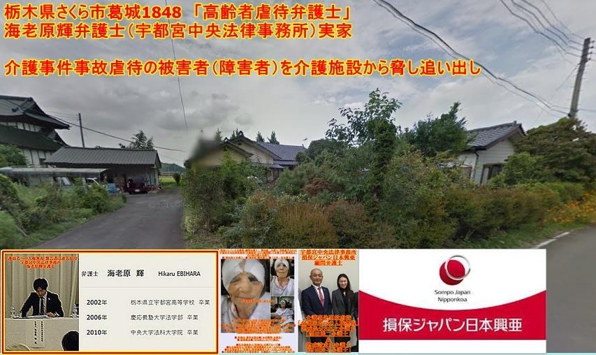 海老原輝弁護士 高齢者虐待 宇都宮中央法律事務所3