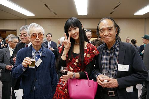 全日本写真連盟90周年表彰式 P1100757
