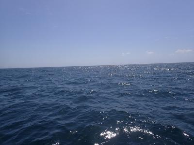 09-01 今日の海