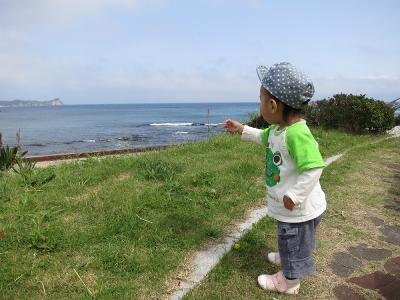 05-07 今日の海