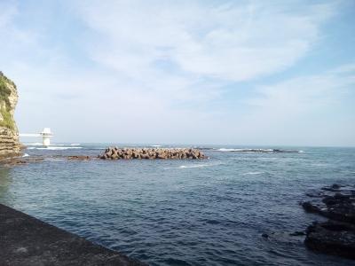 08-09 今日の海
