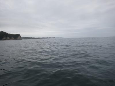 06-15 今日の海