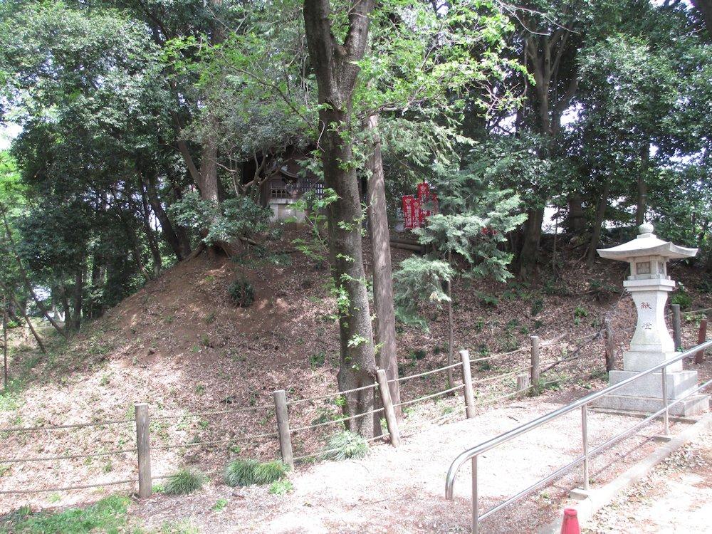 滝の城 003-02