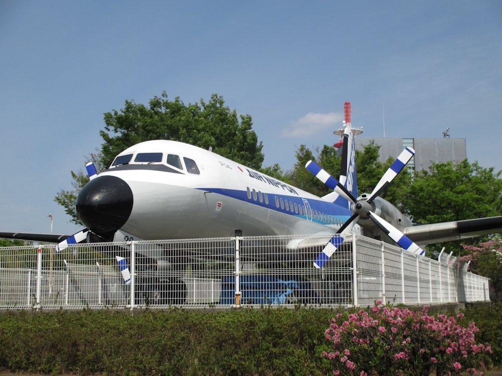 所沢航空発祥記念館 001-1