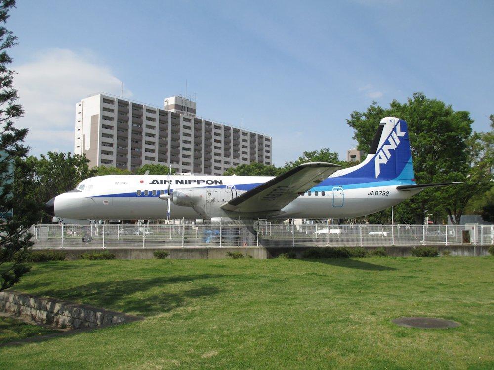 所沢航空発祥記念館 001-2