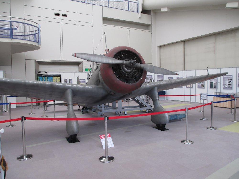 所沢航空発祥記念館 002-03