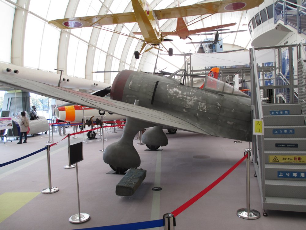 所沢航空発祥記念館 002-05
