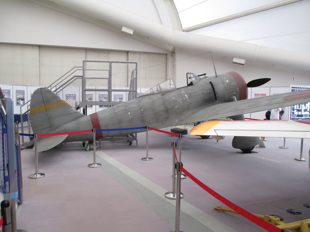 所沢航空発祥記念館 002-07