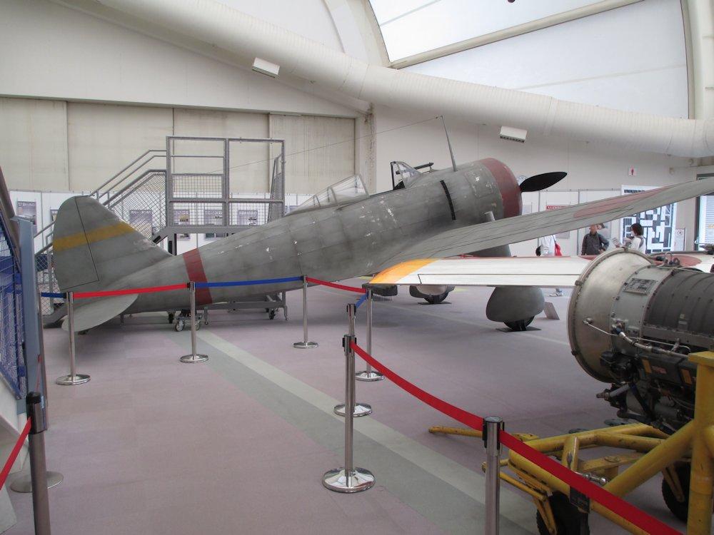 所沢航空発祥記念館 002-08