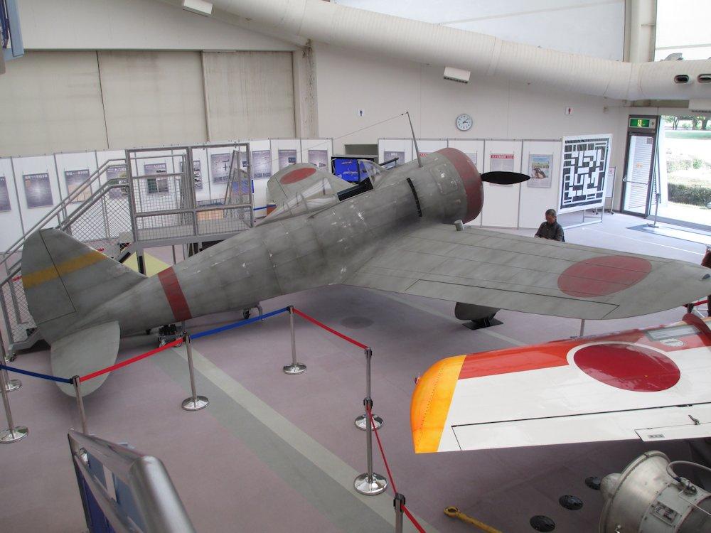 所沢航空発祥記念館 002-10