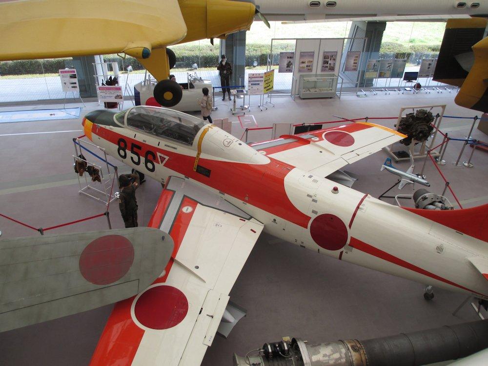 所沢航空発祥記念館 003-1