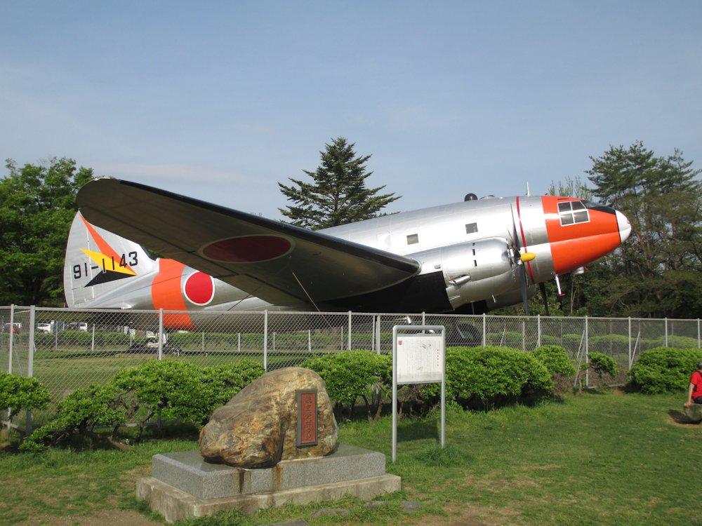 所沢航空発祥記念館 005-1