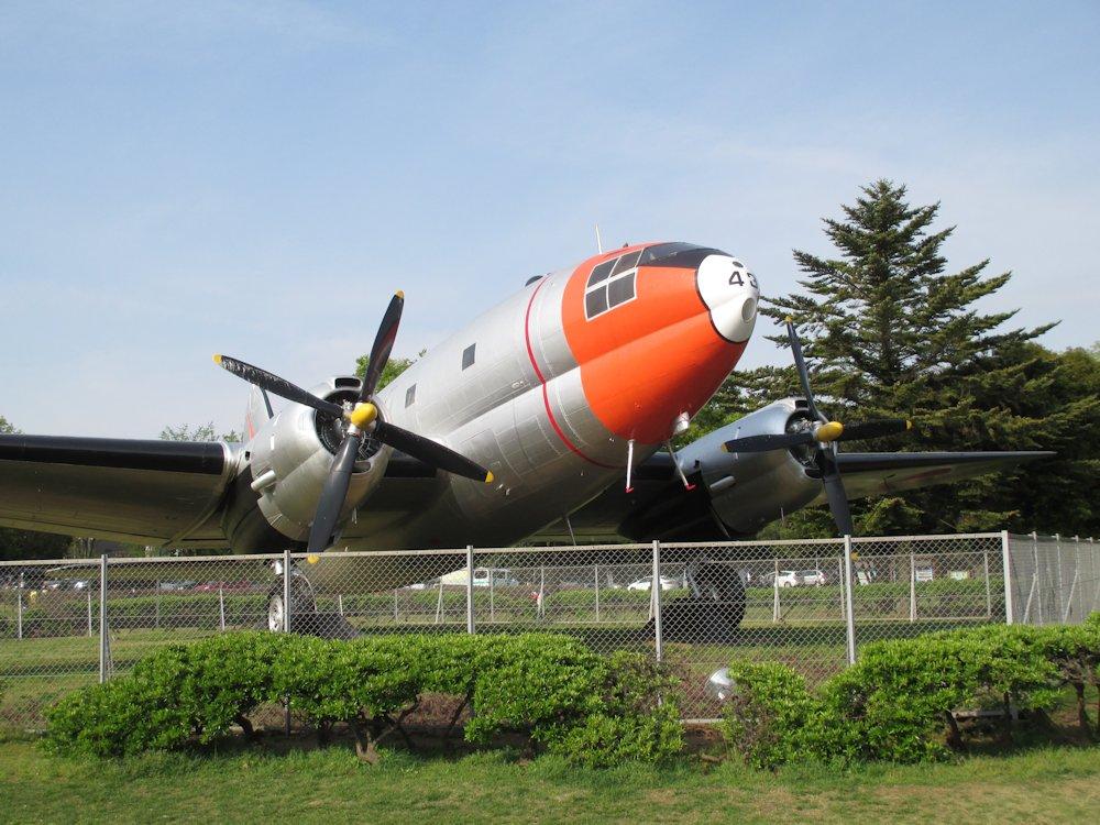 所沢航空発祥記念館 005-2