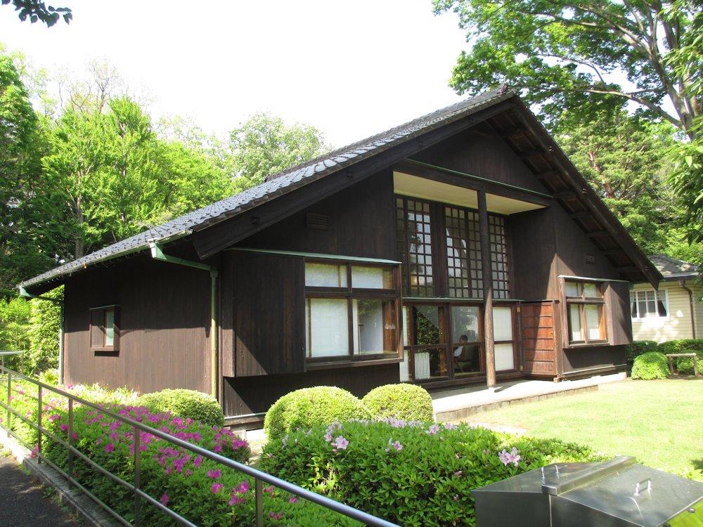 江戸東京たてもの園 003-01