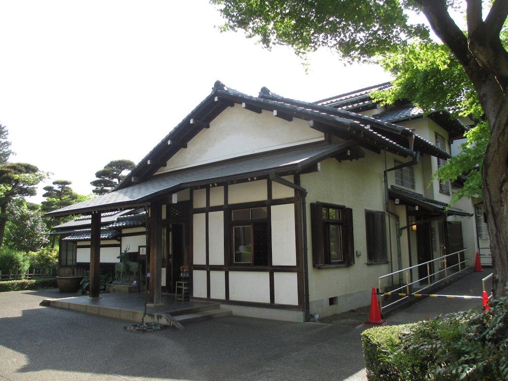 江戸東京たてもの園 008-01