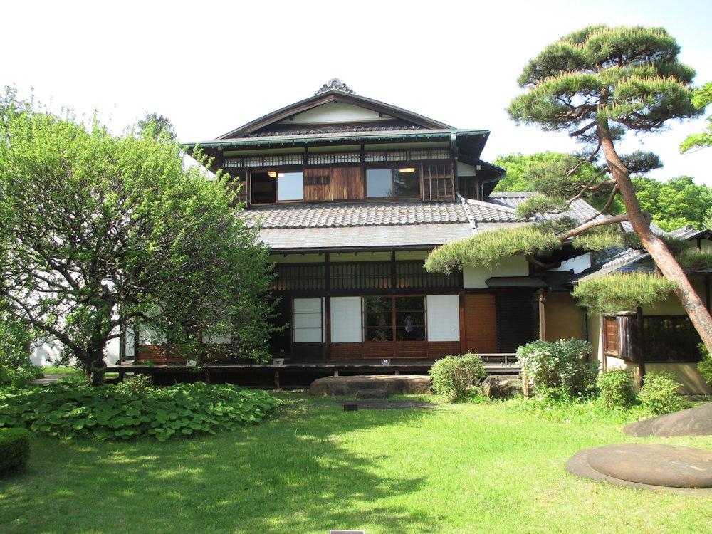 江戸東京たてもの園 008-02