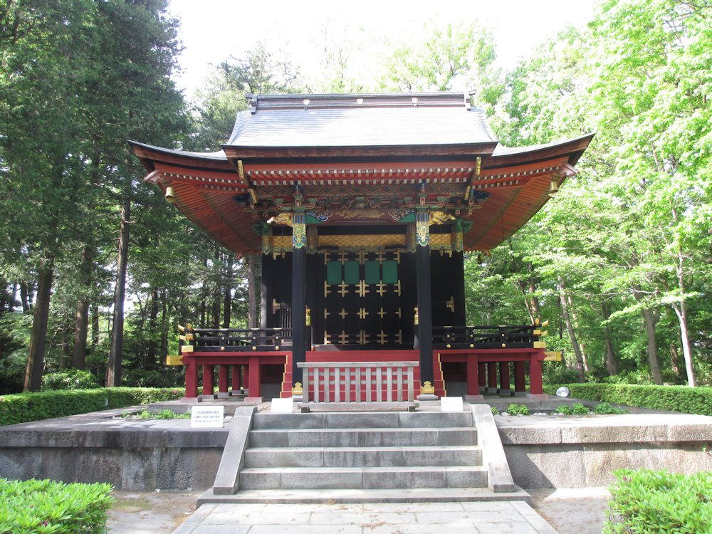江戸東京たてもの園 009-01