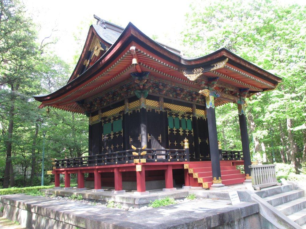 江戸東京たてもの園 009-02