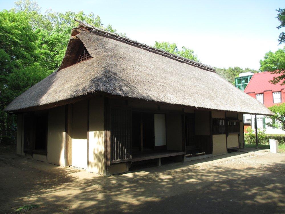 江戸東京たてもの園 011-02