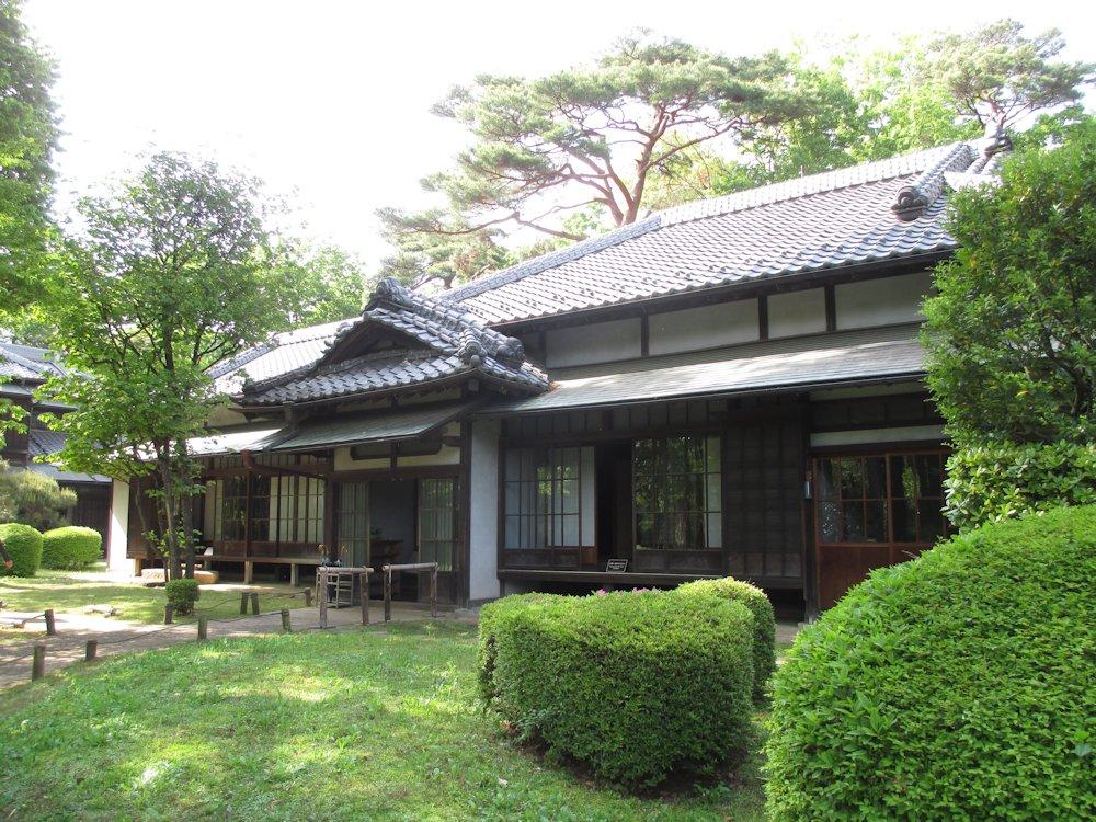 江戸東京たてもの園 014-03