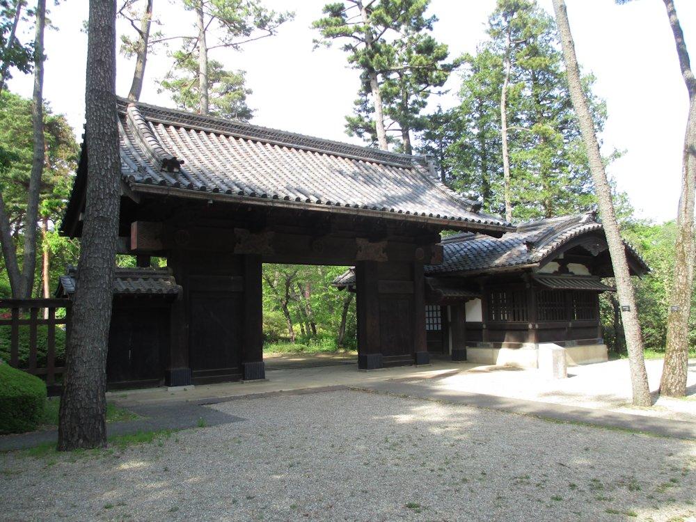 江戸東京たてもの園 015-01