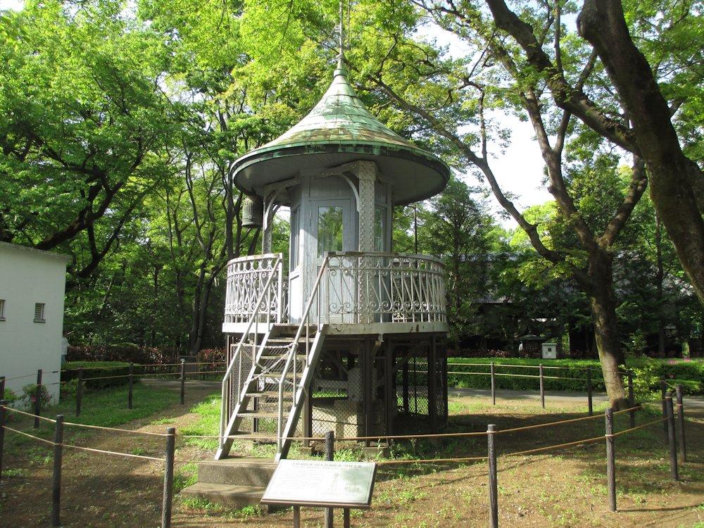 江戸東京たてもの園 017
