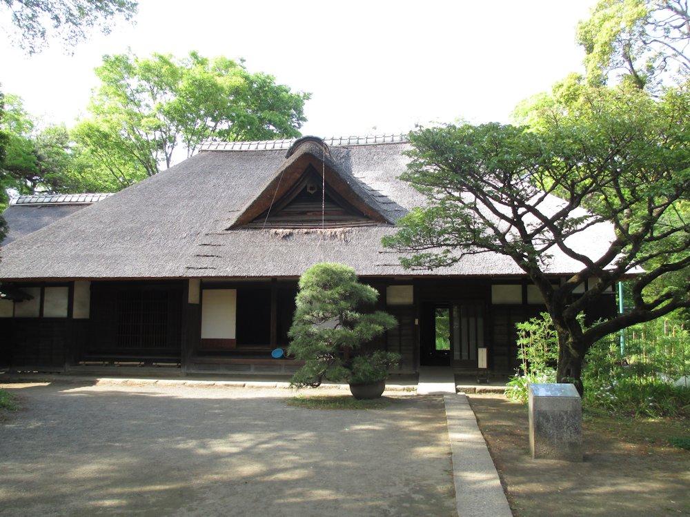 江戸東京たてもの園 020-01