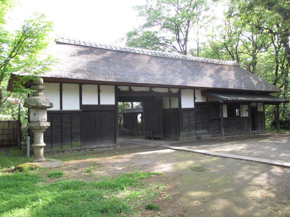 江戸東京たてもの園 020-02