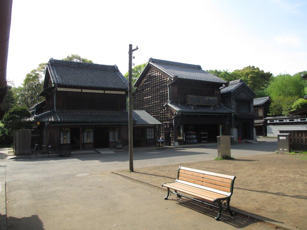 江戸東京たてもの園 021-07
