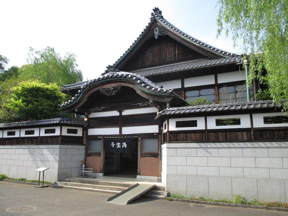 江戸東京たてもの園 022-03