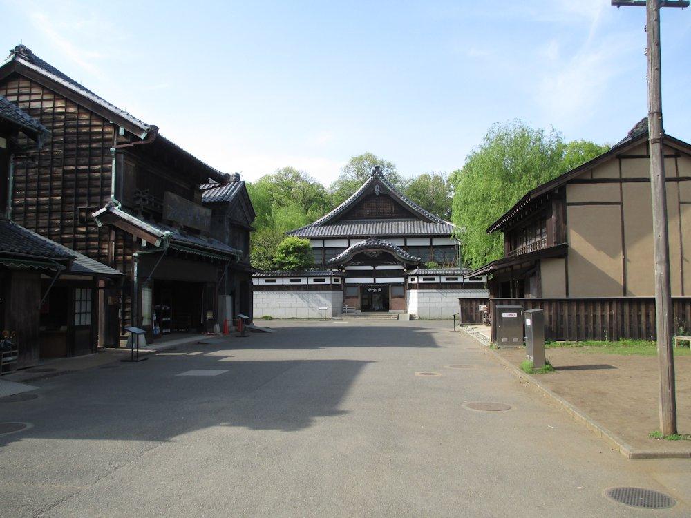 江戸東京たてもの園 026-01