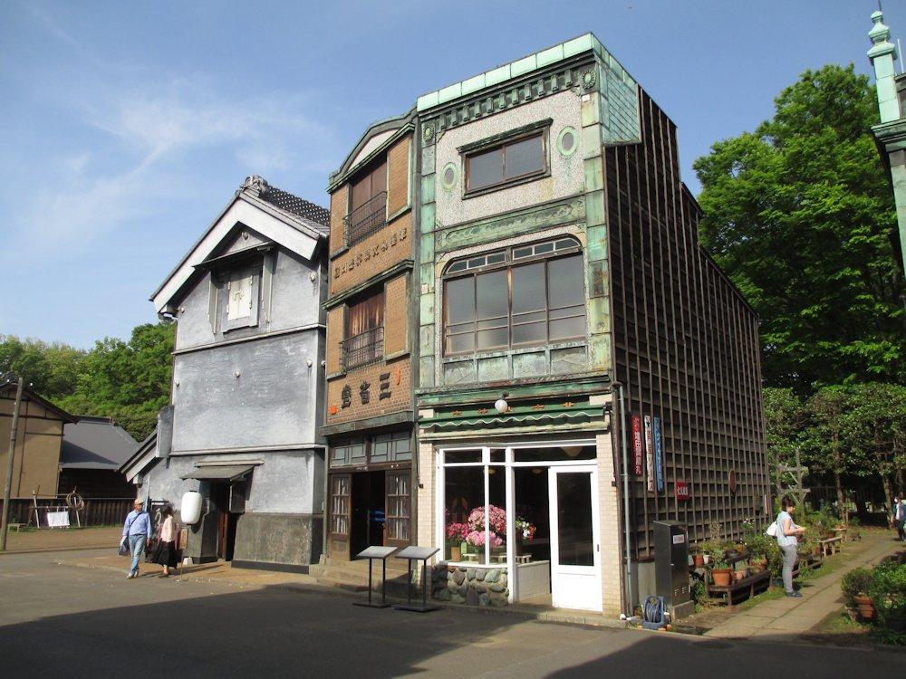 江戸東京たてもの園 027-01